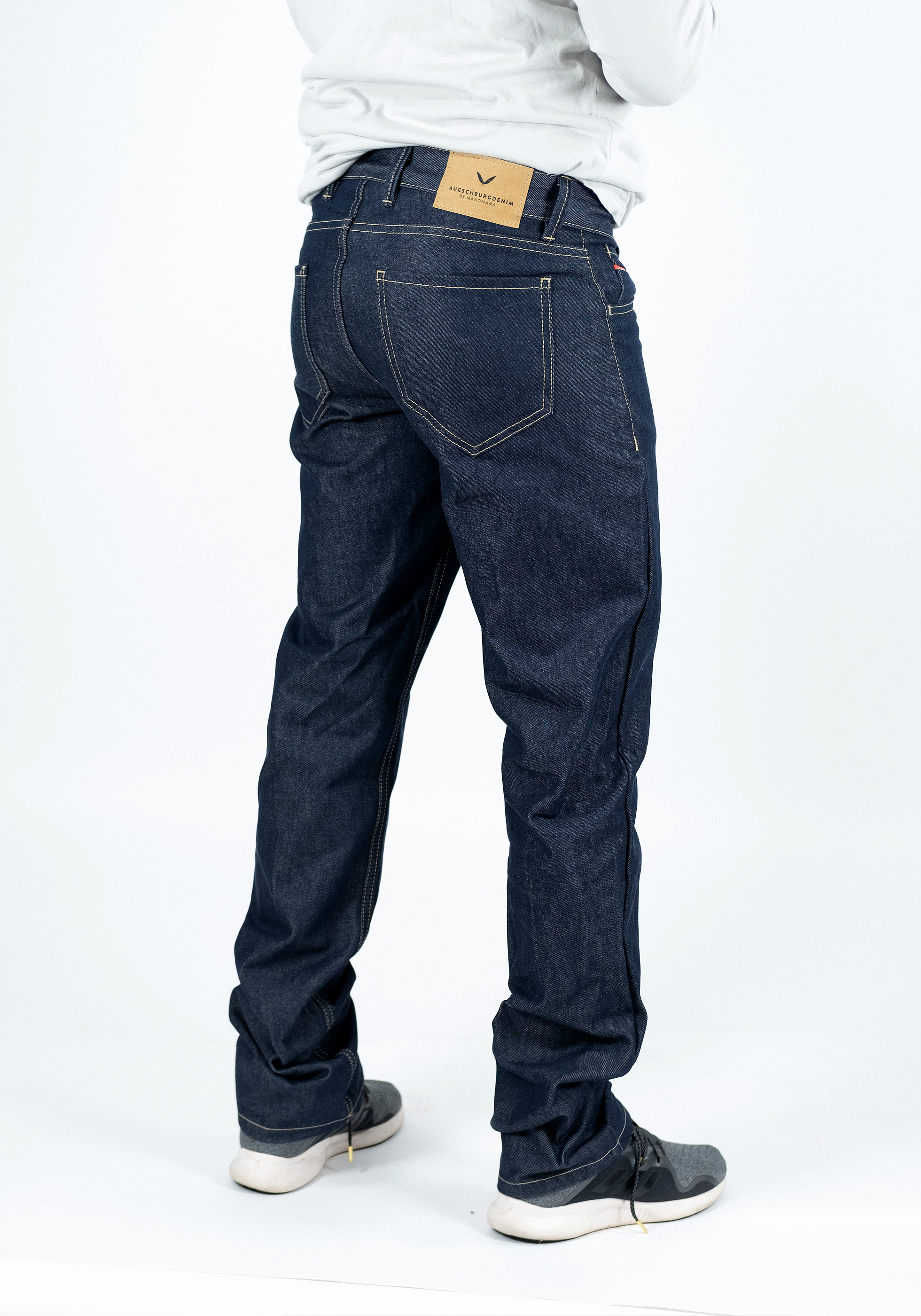 Augschburgdenim Relax fit Jeans Malte