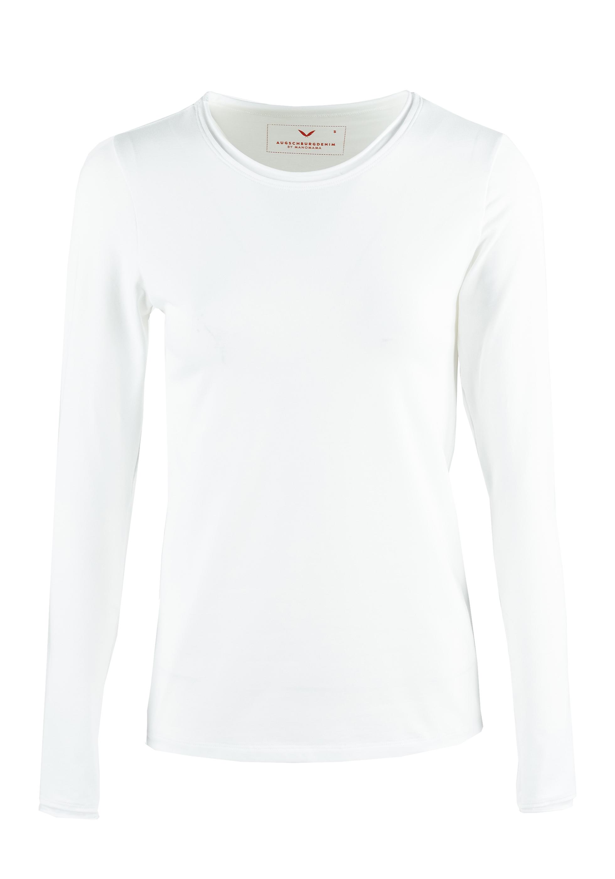 Langarm-Shirt Extra shaped fit Tracy