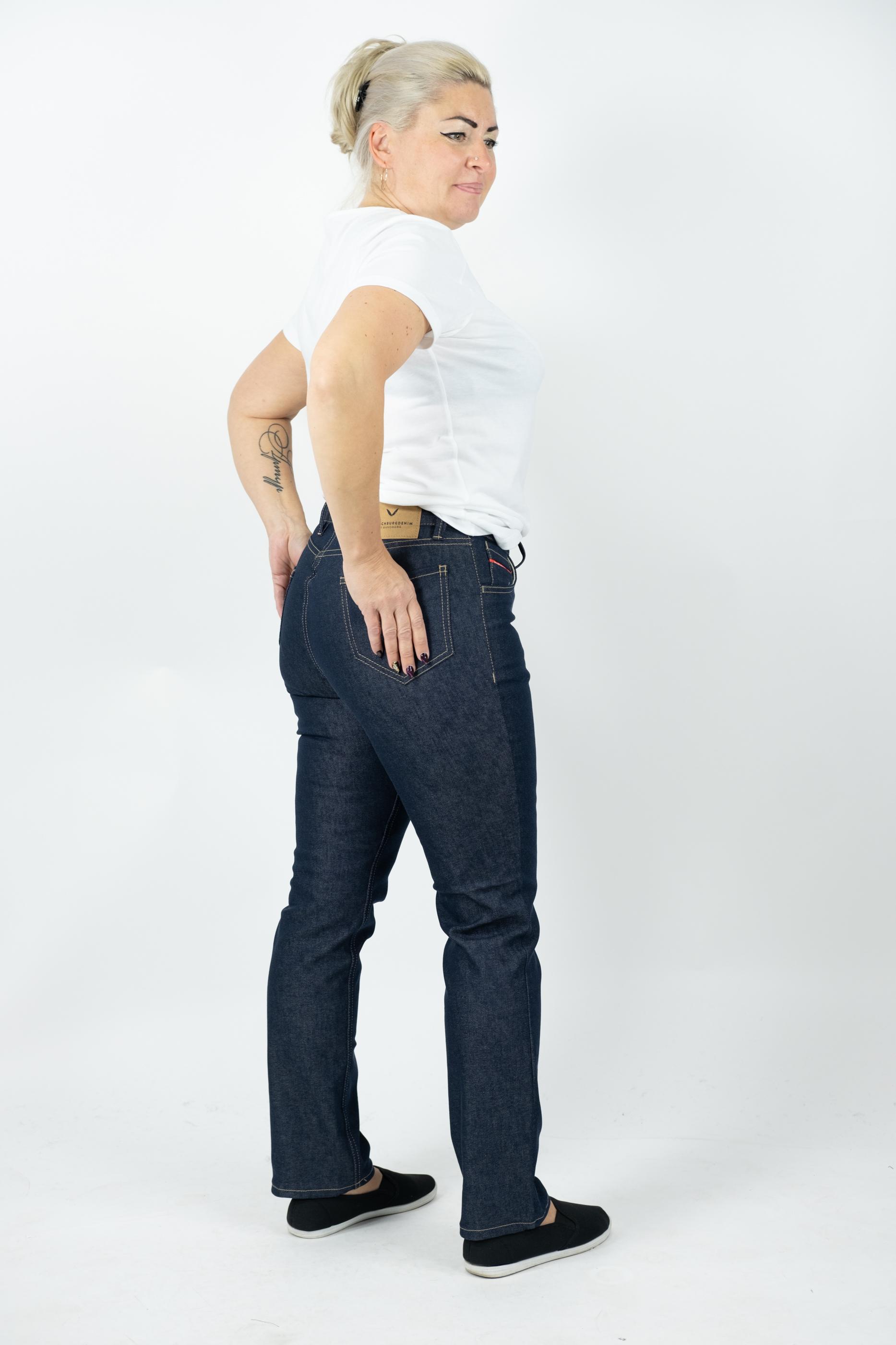 Augschburgdenim Slim fit Barbara